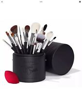 Morphe X James Charles Sister Collection 34pc Brush Set out