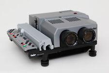 Rollei MSC 330 P - Diaprojektor mit Koffer und viel Zubehör