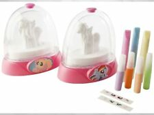 My Little Pony Make Your Own Magical Glitter Domes