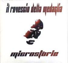 """ROVESCIO DELLA MEDAGLIA """"MICROSTORIE"""" lp new sealed"""