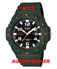 AUSSIE SELLER CASIO WATCHES MRW-S300H-3BVD MRWS300 MRW300H MRW-300 12-MNTH WRNTY