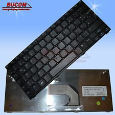 DELL Inspiron Mini 1012 1018 deutsche Tastatur DE Keyboard schwarz DP/N:01MH15