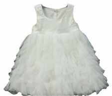 BNWT Tulle Party Flower Girl Dress With Sequin Size 4Y