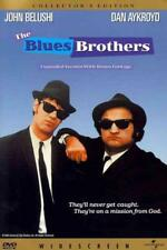 THE BLUES BROTHERS NEW DVD