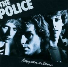 The Police - Regatta De Blanc (Enhanced) (NEW CD)