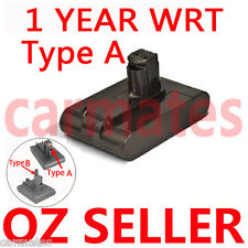 Battery For Dyson 22.2V Li-ion sumsung cell 18172-01-04 DC31 vacuum cleaner  AU