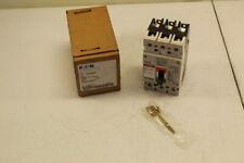 EATON EGS3100FFB Industrial Circuit Breaker New in Box