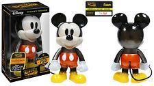 Funko Hikari Mickey Mouse Sofubi Figure Exclusive Colored Limited Edition 750