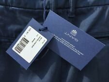 Gant Navy Blue Skirt Chino Style