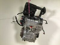 Chy Chyb Motor Moteur Engine VW Up (121, 122, BL1, BL2) 1.0 55 Kw