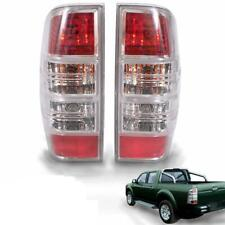 06 07 08 09 FORD RANGER XLT THUNDER UTE PK REAR TAIL LAMP TAIL LIGHTS+BULB SET