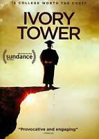 Ivory Tower (DVD, 2014)