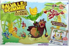 Mattel Games BFV25  Il Ladro di Banane Gioco Da tavolo Societa