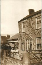 More details for mawnan smith near falmouth. philip charles pascoe grocer's shop.