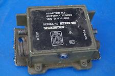 prc radio funkgerät  bundeswehr feuerwehr antennenanpassgerät