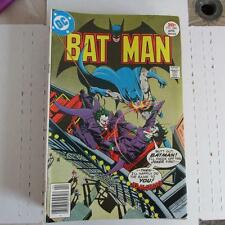 Batman 286 Fn/Vf Joker Sku16717 25% Off!