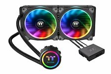 Thermaltake CL-W167-PL14SW-A Floe Riing Rgb 280 Tt Premium (clw167pl14swa)