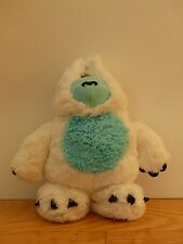 "Disney Club Penguin Yedi 8"" Plush Toy"