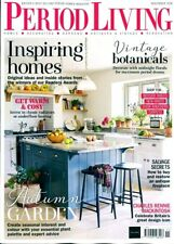 Period Living Magazine Issue April 2018 Plus Decorate With Wallpaper Mag