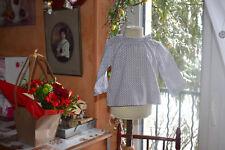 blouse bonpoint neuve 6 mois sans etiquette carton jamais mise ni laver t belle