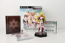 BRAND NEW Tales of Xillia - Milla Maxwell Collector's Edition PS3 US Version