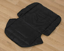 **FACTORY 2nds** PETITE STAR - Zia X - Seat Liner in Black