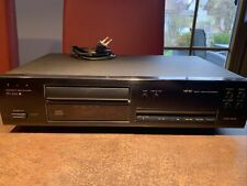 Pioneer CD Player PD-106