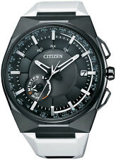 Citizen Mens Limited Edition Satellite Wave F100 Titanium watch. CC2004-08E
