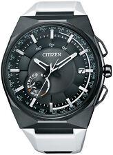 Citizen Mens Limited Edition Satellite Wave F100 Titanium watch. CC2004-08E