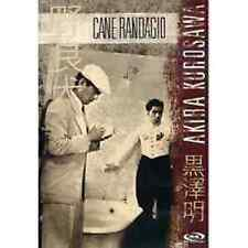 DvD ANATOMIA DI UN RAPIMENTO - (1963) *** Akira Kurosawa *** ......NUOVO