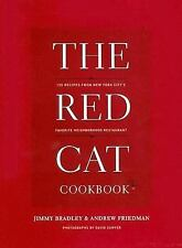 The Red Cat Cookbook: 125 Recipes from New York City's Favorite Neighborhood