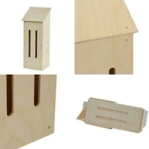 Butterfly House Wood Kit