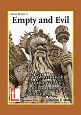 Empty and Evil: The Worship of Other Faiths in , Rohintan, Keki,,