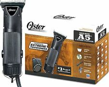 Equine Pro Oster Golden A5 Wide#10 Blade 2-Speed Dog Pet Animal Clipper Case New