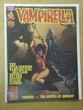 VAMPIRELLA #95 FN WARREN HORROR MAGAZINE BONDAGE COVER