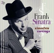 Frank Sinatra Import Pop Vinyl Records