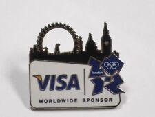 London 2012 Olympic Pin Summer Olympics