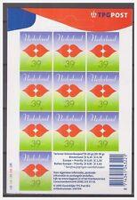 Netherlands 2005 Love 0,39 MNH sheet V2322