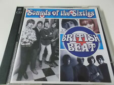 40575 - SOUNDS OF THE SIXTIES - BRITISH BEAT - TIME LIFE 2CD SET (2004)