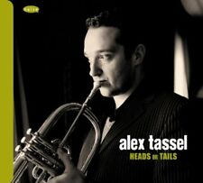 Tassel, Alex - Heads Or Tails 2CD NEU OVP