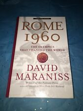 Rome: 1960  The Olympics That Changed The World by Maraniss, David LP