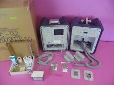 Hewlett Packard ECG/ Defib 4311OMC  Monitor Recorder W/ Manual and Storage/ Case