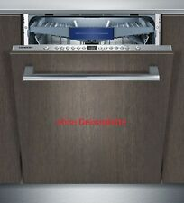 Geschirrspülmaschine SIEMENS SN636X01KE iQ300, 60 cm, varioSpeed Plus
