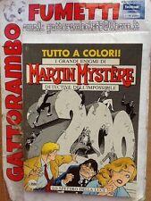 Martin Mystere N.200  - Ed.bonelli Buono++