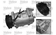 VALEO Compresor, aire acondicionado OPEL OMEGA VAUXHALL 699745