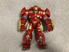 Marvel Legends The First Ten Years Avengers Age Of Ultron Hulkbuster