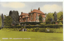 Hampshire Postcard - Wenham Holt Convalescent Home - Liss - Ref 879A
