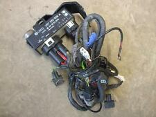 Arnés ventiladores + radiador VW Passat 35i 16v vr6 unidad de control 357919506a ABF clima