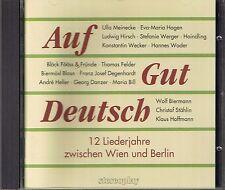 Stereoplay Special CD 71 Auf Gut Deutsch Various Audiophile CD RAR