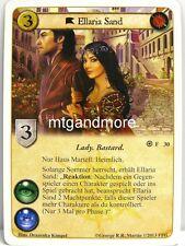 A Game of Thrones LCG - 1x Ellaria Sand #030 - Fuoco e Ghiaccio
